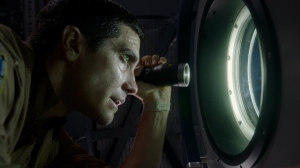 Jake Gyllenhaal stars in science fiction horror movie 'Life.' (Columbia Pictures)