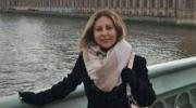 Calgary woman speaks from London