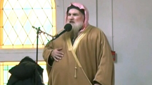 Quebec imam accused of delivering Anti-Semitic ser