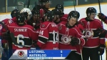 Listowel's Mercer scores four to eliminate Siskins