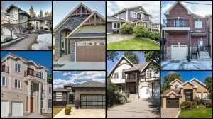 What kind of home could $1 million get you across Canada? From a 5,513 sq. ft. home in St. John's, a waterfront home in Ottawa, to a ravine-view oasis in Edmonton, CTVNews.ca's Lorena Rosati takes a virtual tour of some $1 million homes in major Canadian markets.