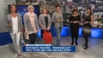 CTV Ottawa: Shepherd's Fashions: Wardrobe Editing