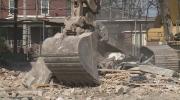 Billie's Pub in west Windsor demolished