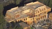 Drake's mansion