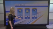 CTV Morning Live Weather March 24