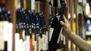 New U.K. research has found that moderate drinking could lower the risk of some, but not all, cardiovascular diseases.(magnetcreative / Istock.com)