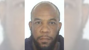 Khalid Masood is seen in a police handout image. (source: Metropolitan Police / HO)
