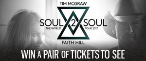 Soul 2 Soul Tim & Faith Rotator
