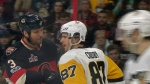 Sens owner wants Crosby punished