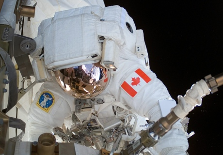 Image result for canadian space agency