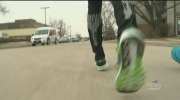 Run To Quit program helping smokers butt out