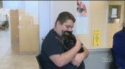 Pet Ed: Cat creates special bond with unlikely pa