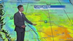 CTV Calgary: Golfing weather this weekend