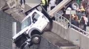 bc dangling truck