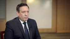 John Beaney, VP of Operations at Revera Inc.