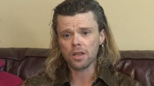 'Juice', 41, says he has been addicted to opioids since he was 14 years old.