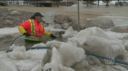 Manitobans prepare for flood season