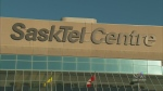 SaskTel Centre just meets wheelchair-seat codes