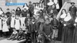 Flashback: Residential School System survivor