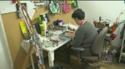 Art studio helping mentally ill might close