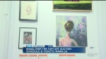 Art auction, cupcake party to help female artists