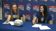 Lethbridge rugby signings