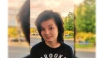 According to police, Makayla Chang was last seen in Nanaimo on Mar. 19. (Photo: Nanaimo RCMP)