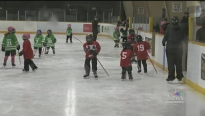 CTV Northern Ontario: For the Love of Ringette
