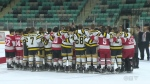 Toyota Challenge: Waterloo meets Japan on the ice