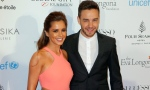 In this Monday, May 9, 2016 file photo, Cheryl Cole and Liam Payne pose during a photo call for the Global Gift Gala at Four Seasons Hotel George V in Paris. AP Photo/Francois Mori