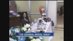 The Original Bridal Swap held in London on March 25, 2017 for the second time sees gently used wedding attire and accessories get a new life.