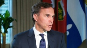 CTV QP: 'There is a plan' for reducing deficit