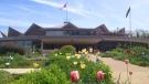 The Stratford Festival announced on Saturday, March 25, 2017 that its 2016 season saw over half a million attendees and generated a surplus of $687,000. (Scott Miller / CTV London)