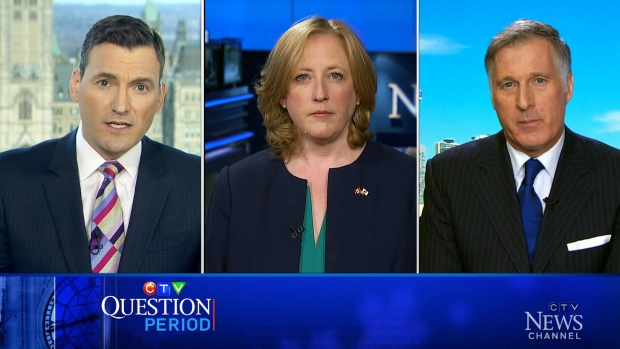 CTV QP: Raitt, Berner on voter fraud