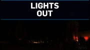 Monuments go dark during 'Earth Hour'
