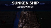 Salvage crews raise 6,800-tonne sunken ship