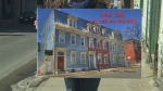 Demolition of the Saint John jellybean houses could happen by May 1
