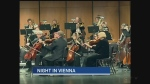 "Windsor Symphony Orchestra's ""Night in Vienna"" concert shines with many special guests on March 25th, 2017."