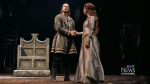Stratford Festival posts a surplus
