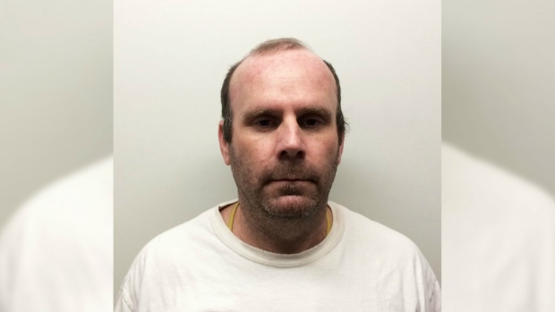 Christopher Neil is seen in this undated image. (CTV News)