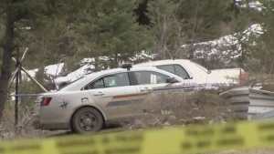 Parents, children found dead in house by Kamloops