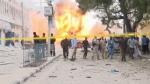 CTV National News: Aid workers killed in ambush