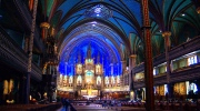 CTV National News: Crown jewel of old Montreal