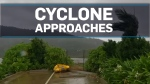 Australians evacuate ahead of serious storm