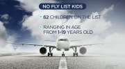 Why are so many Canadian kids on the no fly list?