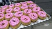 Donut bakery