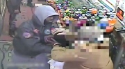 78-year-old takes on would-be NYC deli robber