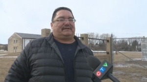 Stalled negotiations on the development of Kapyong Barracks could be back on track after the return of Glenn Hudson as chief of Peguis First Nation.