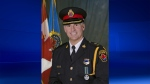 Hamilton Police Service Deputy Chief Ken Weatherill will be the next deputy chief for Barrie Police as of May 23, 2017. (Hamilton Police Service)