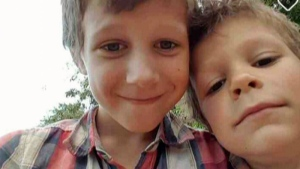 Harvey Volaine, Melissa Penner and their two sons, Kaylex and Ay, were found dead in a home in Saranagati Village on Friday, March 24, 2017.